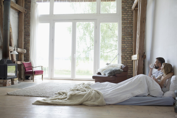 Everything You Should Know About Sleeping On The Floor Better